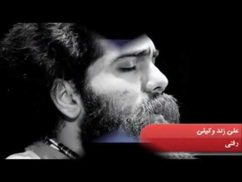 Farsça Güzel Bir Şarkı: Sen gittin / Refti