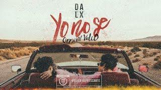 Смотреть клип Dalex - Yo No Se