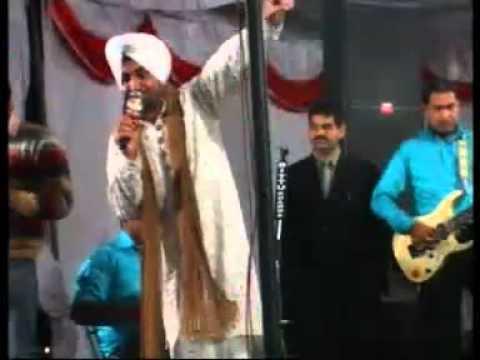 Ravinder Grewal Live