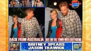 Britney Spears & Jason Trawick Split: What Went Wrong?