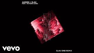 Audien, 3LAU - Hot Water (3LAU DNB Remix/Audio) ft. Victoria Zaro