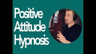 Positive Attitude Platinum Hypnosis by Dr. Steve G. Jones