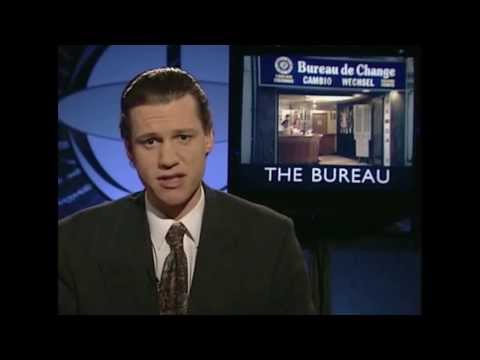 The Day Today - The Bureau - HD 720p