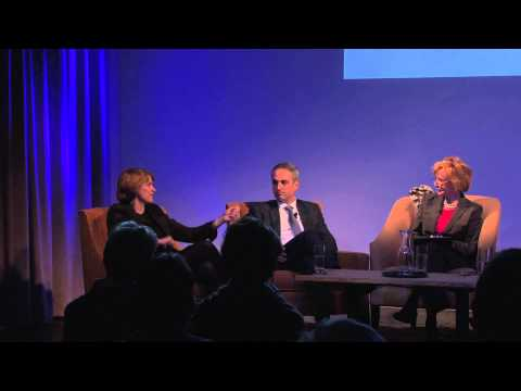 2014 Providence Symposium: Economic Development Panel