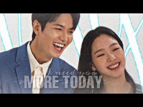 [ENG] #6 Lee Min Ho ✘ Kim Go Eun — 이민호 x 김고은 심쿵영상모음 파트6