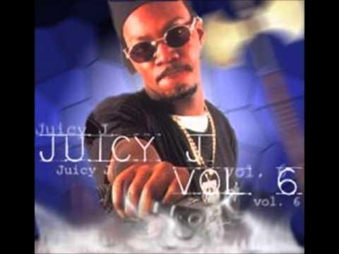 Juicy J - Volume 6