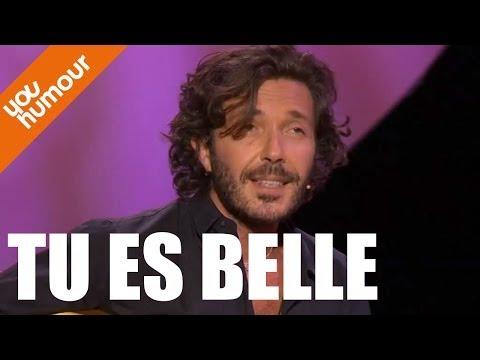 EMMANUEL DONZELLA - Tu es belle