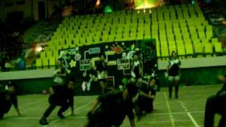 Lead Dance SCMU 2553 Thumbnail