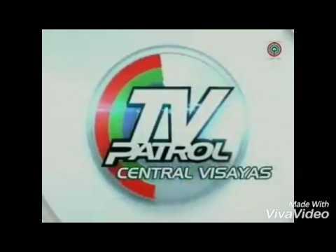 Tv Patrol Central Visayas (Bumper)