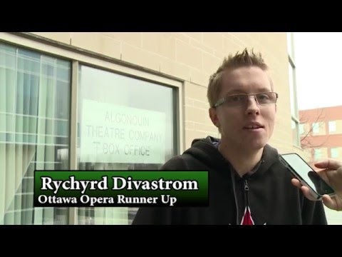 Ottawa Opera Contest