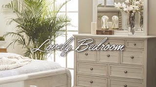 Lovely Bed &  Bedroom inte…