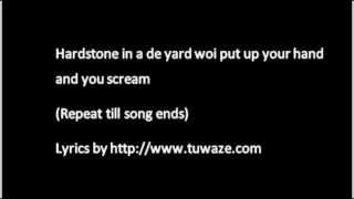 Hardstone Uhiki Pinye Remix Lyrics