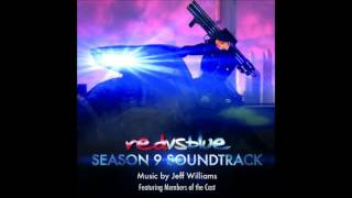 9 Falling Towards the Sky (feat. Lamar Hall & Casey Lee Williams) HD
