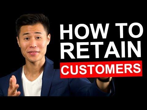 5 Customer Retention Strategies That Keep Customers Coming Back