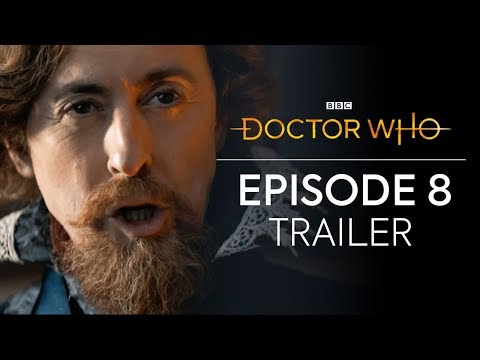 Episode 8 Trailer | The Witchfinders | Doctor Who: Series 11