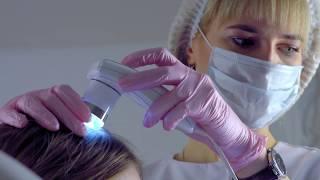 Лечение волос в Самаре