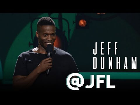 Godfrey - Full Set | Jeff Dunham @ JFL