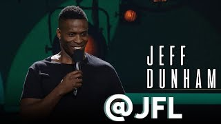 Godfrey Full Set Jeff Dunham JFL