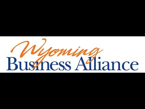 ABC's of Wyoming's Economy