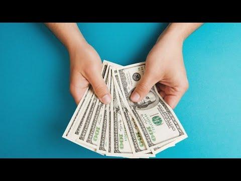 Моя зарплата в Америке?, какая средняя зарплата в США? Как жить на минимальную в США. Pan Zmitser