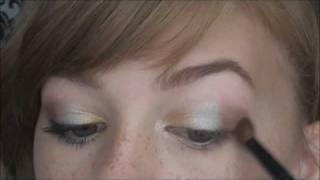 Mixed Metals ♥ Fall Makeup Look Thumbnail