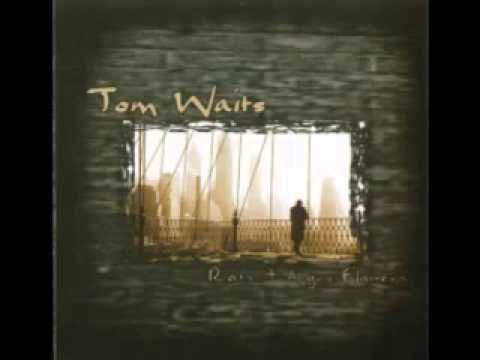 Tom Waits - Rats And Angry Flowers - concert