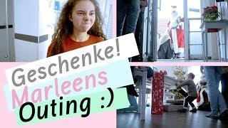 Bescherung / Marleen outet sich / Die Geschenke / 24.12.18 / FRAU_SEIN