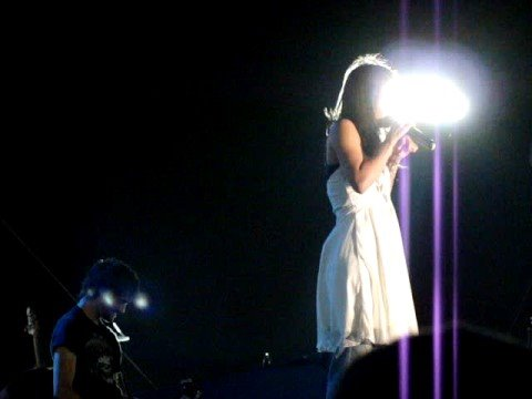 """Flyleaf """"So I Thought"""" @ Tulsa State Fair - GREAT QUALITY"""