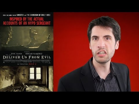 Der Us From Evil movie review