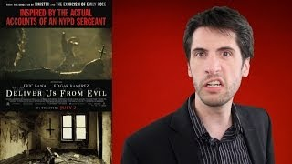 Deliver Us From Evil movie review