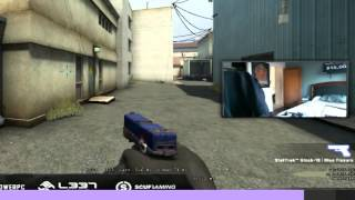 video real police in nothing house live stream cs go
