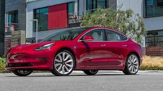 2018 Tesla Model 3 Dual Motor Performance Review