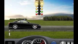 Переключение Nissan Silvia S15 Spec-R 804 Nos