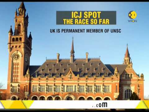 WION Gravitas: India-UK battle over ICJ seat runs into stalemate