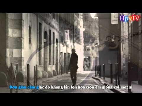 [Karaoke HD] Cấm 3 - KindyA