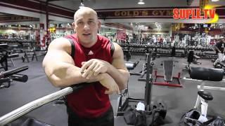 Hardcorowy Koksu (Robert Burneika ) Pakuje w Vegas cz 2 2017 Video