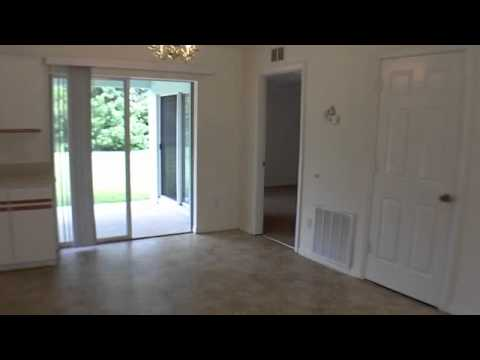 Cute, single family home in SE Palm Bay, Florida