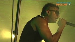 Brown Rang - Honey Singh Live in Singapore