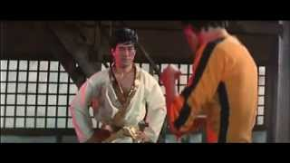 Part 2, Bruce Lee - Original Scene from Game Of Death