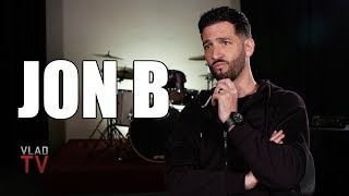 Jon B on 2Pac Getting Killed 2 Weeks After Them Recording \'Are U Still Down\' (Part 6)