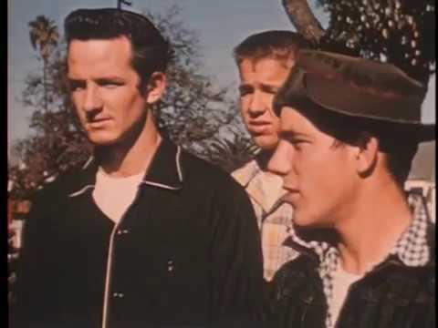 Gang Boy (1954)