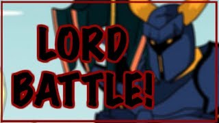 Mobile Legends: (EP5 S3) LORD BATTLE! (CARTOON)