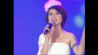 CỨ NGỦ SAY - HÀ ANH TUẤN FT. THANH TRÚC | SCCTT 2009 | AHIHI TV