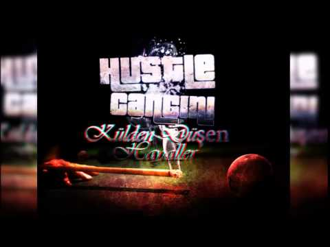 Hustle & Can Ceylan - Külden Düşen Hayaller ( 2015 )
