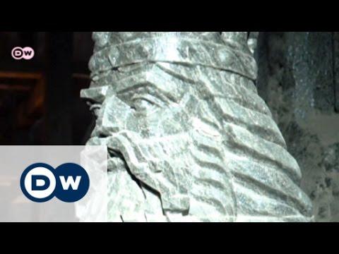 Going Underground: Wieliczka Salt Mine | Euromaxx