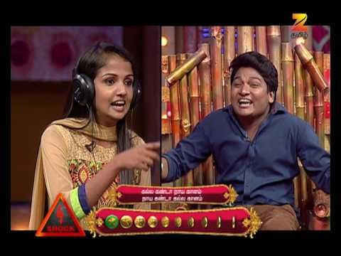 Athirshta Lakshmi - Episode 170  - February 11, 2017 - Webisode