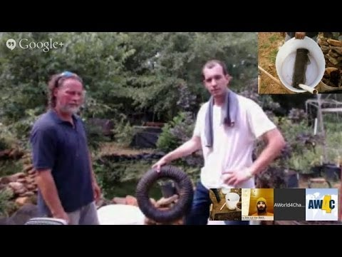 How To Build A Wicking Garden Bed, Shared from World4Change HOA..