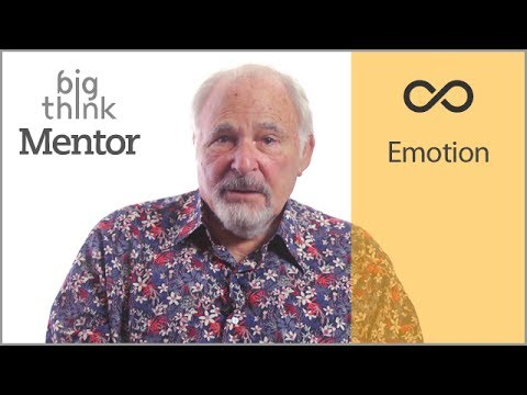 Mastering Emotions, with Paul Ekman | Big Think Mentor