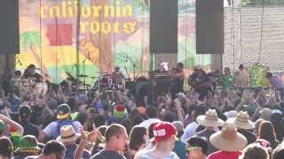 Katchafire - Done Did It (Live) California Roots Music & Arts Festival 2013