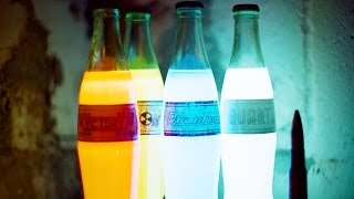 Glow-in-the-Dark Nuka Cola! -- Game LÜT #30